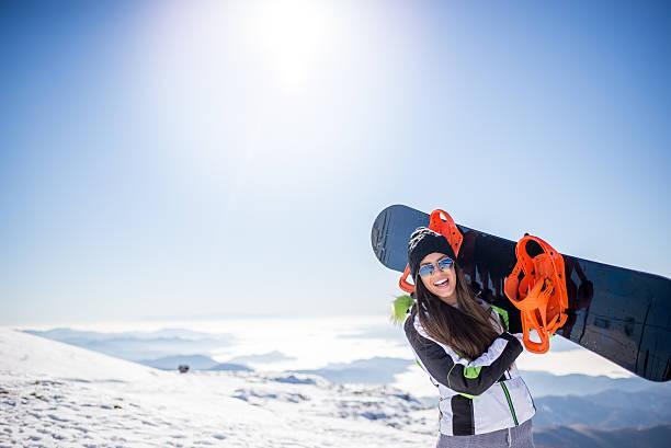 Ski jassen dames